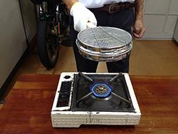 珈琲豆の煎り方-3